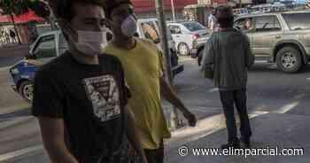 Ensenada y San Quintín suman 189 defunciones por Covid-19 - ELIMPARCIAL.COM