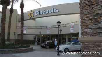 Verificarán proceso de operación de cines en Ensenada - Cadena Noticias