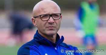 Football - Amical : Marignane-Gignac au forceps à Six-Fours - La Provence