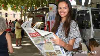 Tournée de l'été : Gignac accueillait Midi Libre vendredi 24 juillet - Midi Libre