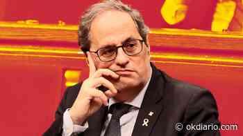 El alcalde de Lérida y Torra ajustan cuentas públicamente por la gestión de los rebrotes - OKDIARIO