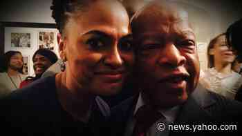 Ava DuVernay on John Lewis' life and legacy - Yahoo! Voices