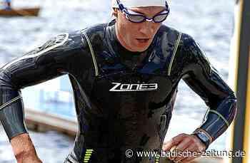 Ohne Wertung gibt es kaum Interesse - Triathlon - Badische Zeitung