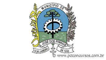 Prefeitura de São José dos Pinhais - PR realiza novo Chamamento Público - PCI Concursos