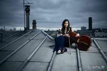 Méru : la violoncelliste Maitane Sebastián réalise son rêve - actu.fr