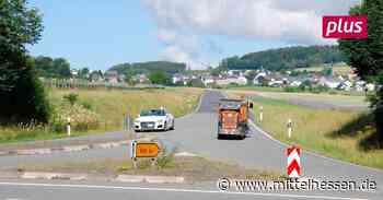 Hinter Eschenburg-Roth ist ab 4. August dicht - Mittelhessen