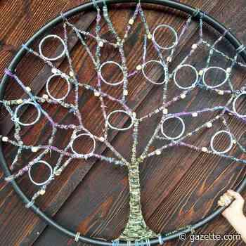 New Manitou Springs art projects seeks volunteers to decorate hula hoops - Colorado Springs Gazette