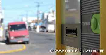 Sapucaia do Sul inicia implantação do estacionamento rotativo na área central - Jornal Correio do Povo