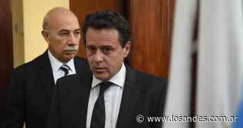Quién es Omar Palermo, el juez de la Corte que asesorará a Fernández por la Reforma Judicial - Los Andes (Mendoza)