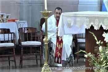 Falleció el sacerdote Ernesto Palermo, de Alberti - La Razon de Chivilcoy