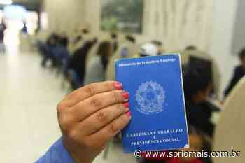 PAT de Caraguatatuba abre 24 vagas de emprego nesta terça-feira - SP Rio +