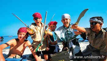 Le trésor des pirates Saint-Hilaire-de-Riez dimanche 9 août 2020 - Unidivers