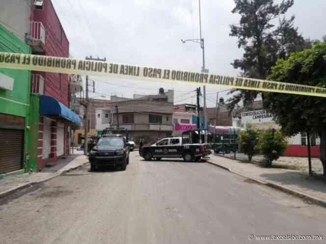 Comando asesina a tres taqueros en Celaya - Periódico Excélsior