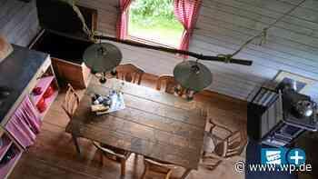 Glamping in Schmallenberg: Luxus-Urlaub ohne Strom - WP News