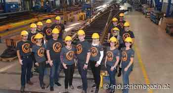 Voestalpine sucht aktuell 300 Lehrlinge - Industriemagazin