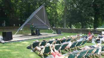 Concert Jardinal Potager du Roi dimanche 16 août 2020 - Unidivers