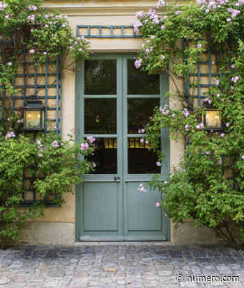 Le restaurant La Petite Venise se cache en plein cœur des jardins du château de Versailles. Dans un ... - Numéro Magazine