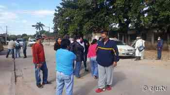 Covid-19: San Javier, El Trigal y Puerto Quijarro entre los 10 municipios de riesgo alto - eju.tv