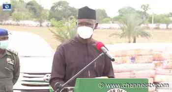 Governor Sule Hands Over 160-Bed Hospital To Federal University Lafia - Channels Television
