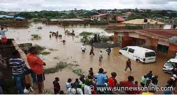 Houses submerged, properties worth millions destroyed as rain wreaks havoc in Nasarawa - Daily Sun