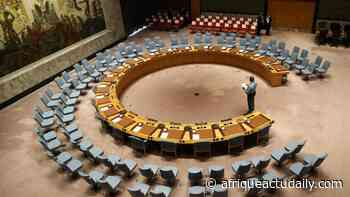 le Conseil de sécurité renouvelle mais assouplit l'embargo sur les armes - afriqueactudaily