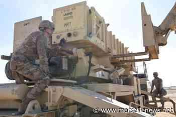 Toutes les armes coûteuses de l'Amérique sont inutiles sans ce système unique - Marseille News .net