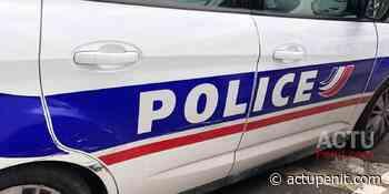 Hazebrouck : Deux policiers sauvent la vie d'un homme désespéré en haut d'un pont - ACTU Pénitentiaire