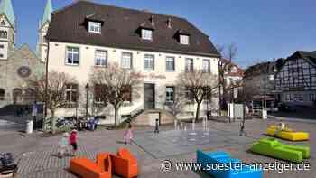 Werler diskutieren über Stadtquellen-Projekt - Soester Anzeiger