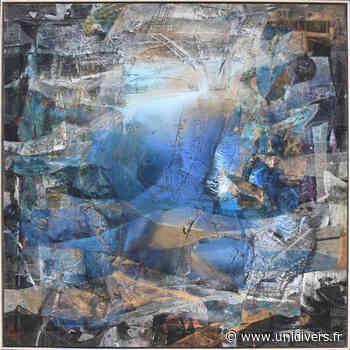 Exposition des œuvres de l'artiste SAMA La Minoterie Nay - Unidivers