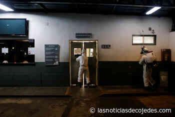 Venezuela reporto 534 nuevos casos de coronavirus - Las Noticias de Cojedes