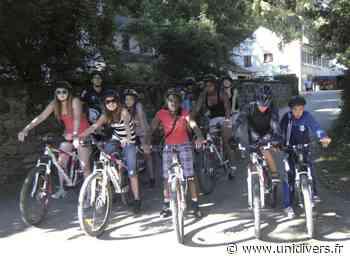Vosges Rider Apprenante Centre Odcvl Le Pont du Metty à LA BRESSE lundi 24 août 2020 - Unidivers