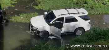 Robo de auto terminó con un delincuente aprehendido en quebrada La Gallinaza - Crítica