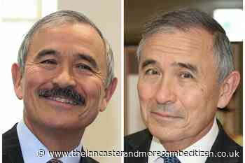 US ambassador to South Korea shaves off controversial moustache - Lancaster and Morecambe Citizen