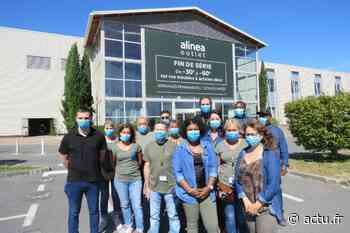 Seine-et-Marne : possible fermeture d'Alinéa à Villeparisis, les salariés « scandalisés » - actu.fr