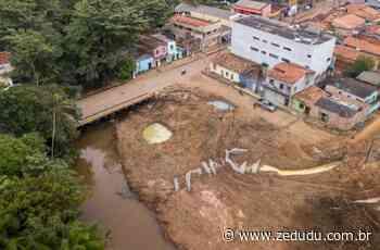 Impacto do Prosap ao patrimônio arqueológico de Parauapebas será nulo - Blog do Zé Dudu