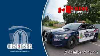 STRASBURG RD and BLEAMS RD, KITCHENER ON Canada - ObserverXtra
