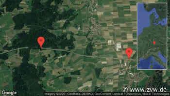 Kammlach: Gefahr durch Gegenstand auf A 96 zwischen Erkheim und Stetten in Richtung München - Staumelder - Zeitungsverlag Waiblingen