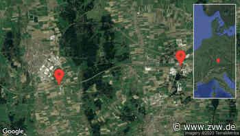 Mindelheim: Gefahr durch Gegenstand auf A 96 zwischen Stetten und Bad Wörishofen in Richtung München - Staumelder - Zeitungsverlag Waiblingen