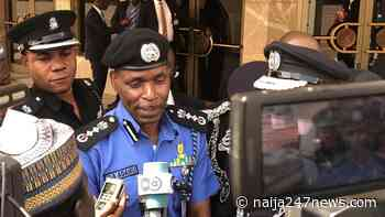 Police decorates 69 promoted officers in Bauchi - Naija247news