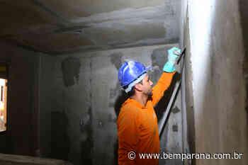 Paraná perde 47 mil postos de trabalho, mas termina semestre com luz no fim do túnel - Bem Paraná