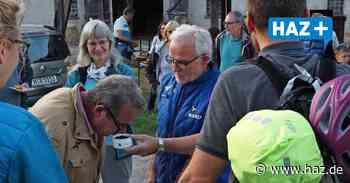 Zu viele Besucher: Nabu sagt kurzfristig alle Fledermaus-Exkursionen ab - Hannoversche Allgemeine