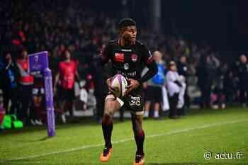 Nationale. Un ailier fidjien de Lyon débarque au CS Bourgoin-Jallieu - Actu Rugby