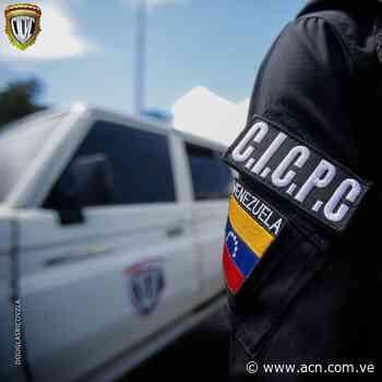 Hallaron dos cadáveres baleados en la vía hacia Ocumare del Tuy - ACN ( Agencia Carabobeña de Noticias)