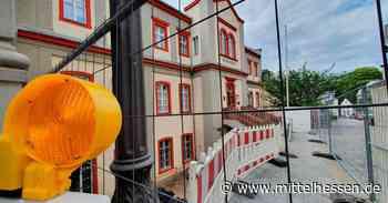 Parkdeck am Alten Rathaus in Wetzlar wird teurer - Mittelhessen