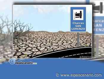 Charcas de San Lorenzo: La destrucción del paraíso - Elpaiscanario.com