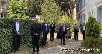 Feierliche Eröffnung des Ethik-Instituts Vallendar – Trier - Trierischer Volksfreund
