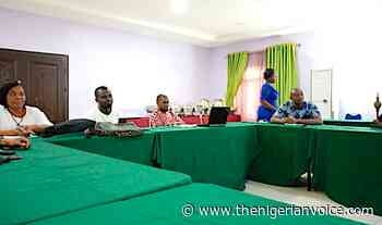 Plea Bargain: RoLAC Organises Workshop for Anambra Journalists - The Nigerian Voice