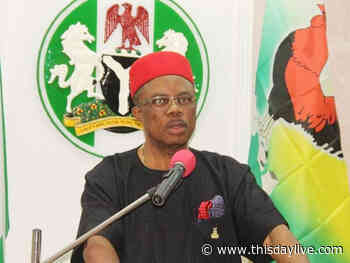 Obiano Suspends Anambra Monarch - THISDAY Newspapers