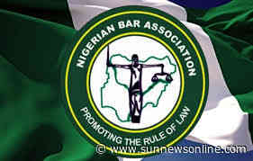 NBA battles police over arrest of member in Anambra – The Sun Nigeria - Daily Sun