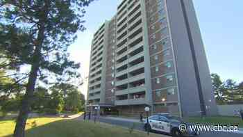2-year-old boy dies after fall from North York apartment building - CBC.ca